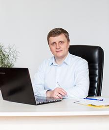 Вячеслав, ведущий руководитель проектов 1С