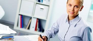 Повышение эффективности управления с помощью 1С:Документооборот 8